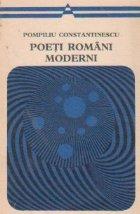 Poeti romani moderni