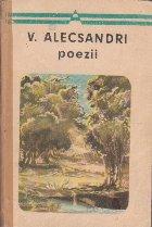 Poezii (Alecsandri)
