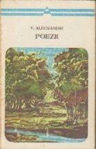 Poezii, Editia a II-a (V. Alecsandri)