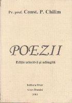 Poezii - Editie selectiva si adaugita