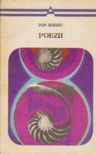 Poezii - Ion Barbu (Colectia Arcade)