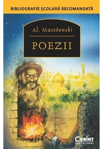 Poezii (Macedonski)