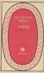 Poezii - Octavian Goga (Colectia Patrimoniu)
