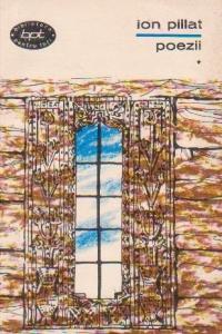 Poezii (Pillat), Volumul I