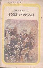 Poezii. Proza (G. Bacovia)
