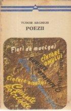 Poezii - Tudor Arghezi (Colectia Arcade)