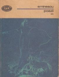 Poezii, Volumul al II-lea (Eminescu)