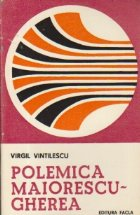 Polemica Maiorescu-Gherea