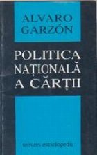 Politica nationala cartii
