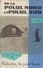 Polul Nord Polul Sud (Colectia