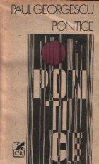 Pontice - Roman