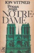 Popas linga Notre Dame