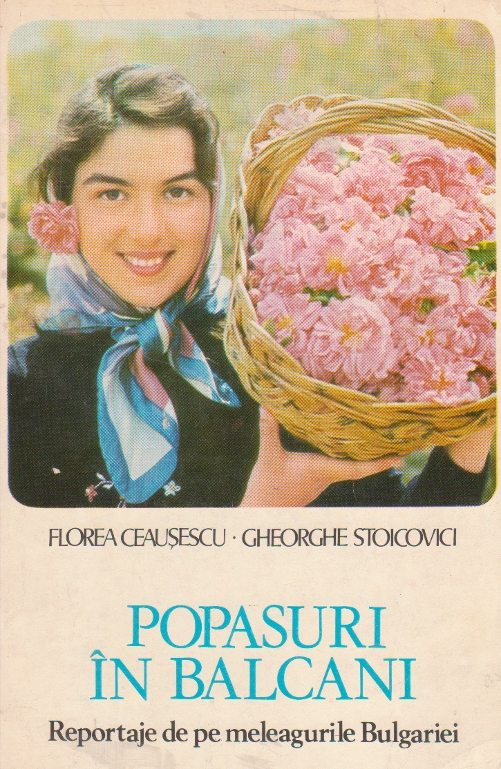 Popasuri in Balcani. Reportaje de pe meleagurile Bulgariei