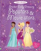 Popstars and movie stars