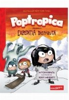 Poptropica Volumul 2 Expeditia pierduta