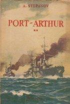 Port-Arthur, Volumul al II-lea