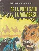 Port Said Mombasa