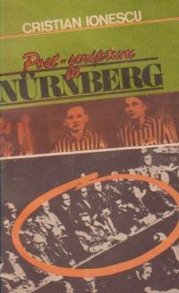 Post-scriptum la Nurnberg - Cazul medical