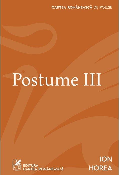 POSTUME III