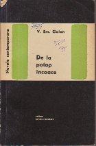 De la Potop Incoace, Editia a III-a