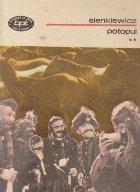 Potopul Volumul lea (Editie 1984)