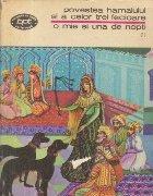 Povestea hamalului si a celor trei fecioare - O mie si una de nopti, 1 (Noptile 1-24)