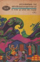Povestea lui Sindbad-Marinarul - O mie si una de nopti, 5 (noptile 249-331)