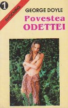 Povestea Odettei