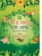 povesti despre animale volum povesti