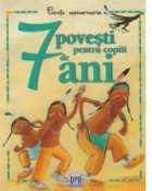 7 POVESTI pentru copiii de 7 ANI
