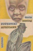 Povestiri africane