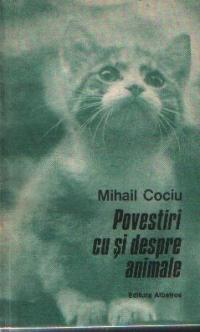 Povestiri cu si despre animale