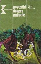 Povestiri despre animale