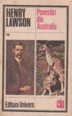 Povestiri din Australia