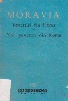 Povestiri din Roma. Noi povestiri din Roma