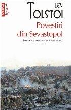 Povestiri din Sevastopol (ediţie de buzunar)