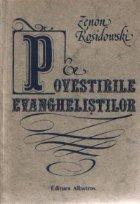 Povestirile evanghelistilor