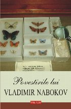Povestirile lui Vladimir Nabokov (ediția 2020)