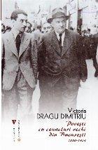 Poveşti cenacluri vechi din Bucureşti