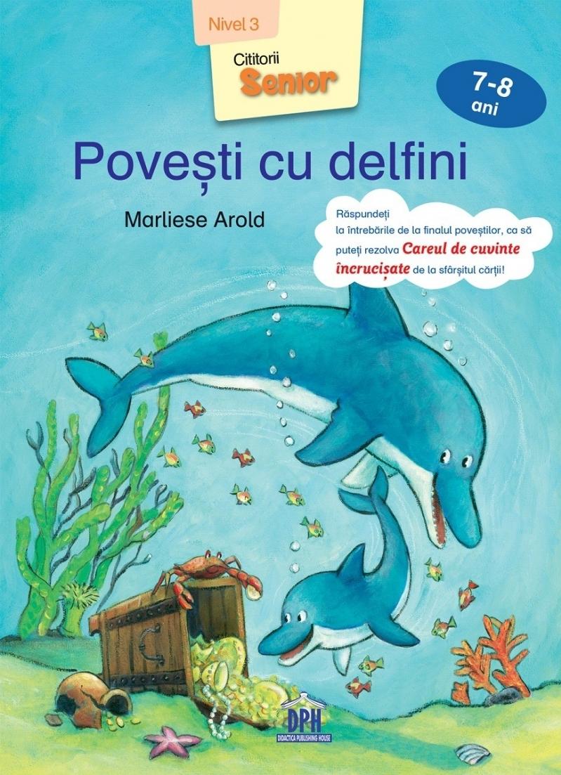 Povești cu delfini