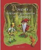 Povești din folclorul germanilor din România