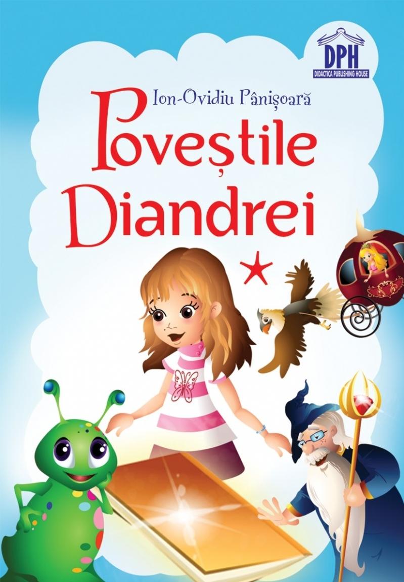 Poveștile Diandrei - Vol I