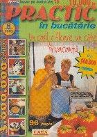 Practic bucatarie 8/2001