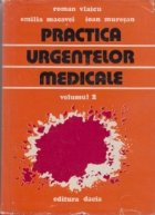 Practica urgentelor medicale, Volumulal II-lea