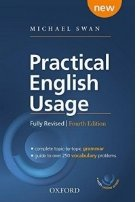Practical English Usage, 4th edition, with online access