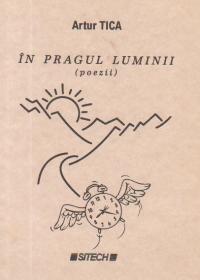 In pragul luminii (poezii)