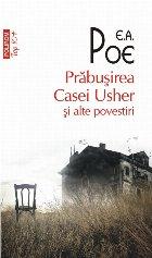 Prăbușirea Casei Usher și alte povestiri (ediţie de buzunar)