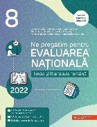pregătim pentru Evaluarea Naţională 2022