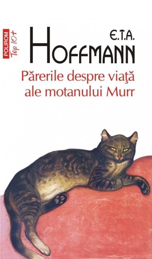 Părerile despre viață ale motanului Murr (ediție de buzunar)