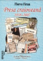 Presa craioveana 1838-2007